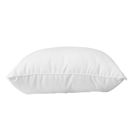 Hotel Goose Feather Pillows 1300 grams with Mite Guard