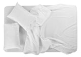 1000 Thread Count Egyptian Cotton sheets Fitted Bed Linen Set