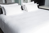 King Egyptian cotton sheets