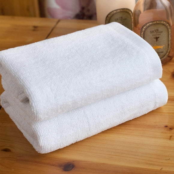 Premium Hotel Egyptian Cotton Fluffy Hand Towel