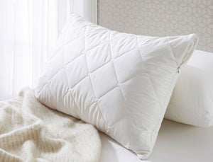 Allergy Barrier Pillow Protector
