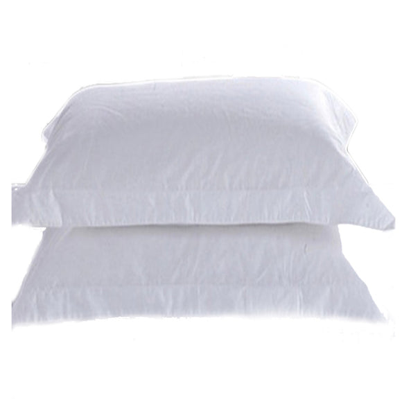 100% Egyptian Cotton Pillow Covers - 800 Thread Count