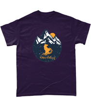Load image into Gallery viewer, Outdoor inspired T shirt - Premium Cotton - Kelpie Clothing