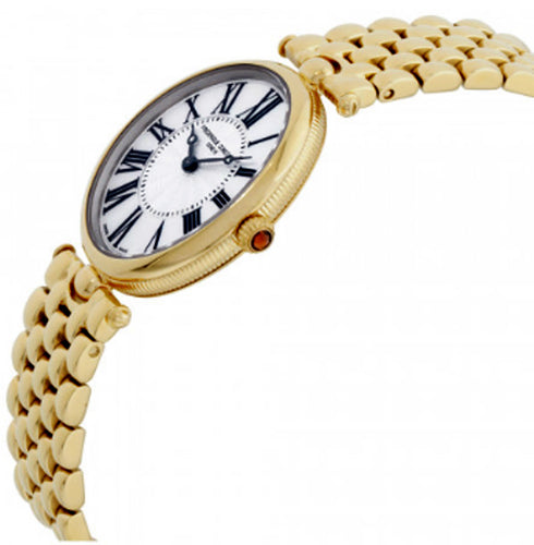 FREDERIQUE CONSTANT CLASSICS QUARTZ MOVEMENT LADIES WATCH