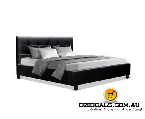 Queen Size Bed Frame Base