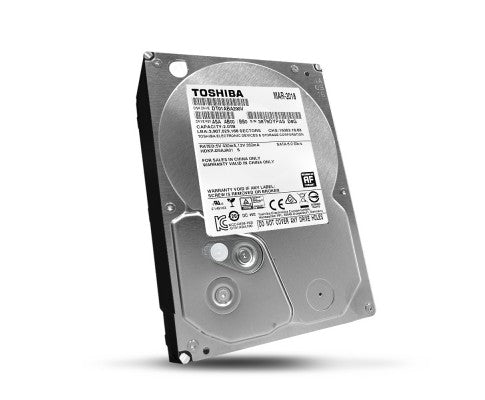 2TB Internal Hard Disk Drive