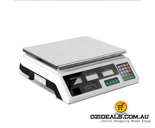 Digital Electronic Kitchen Scales