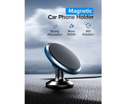 In Car Magnetic Phone Mount