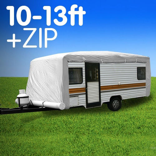 Caravan Cover With Zip Various sizes up to 26ft
