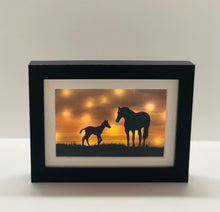 Load image into Gallery viewer, Horse and Foal