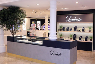 Shop Loulerie (Now in Arnotts)