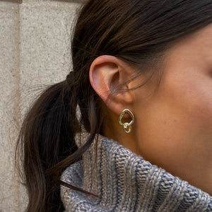 LOULERIE GRACE EARRINGS