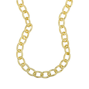 LOULERIE LINK NECKLACE