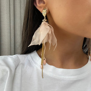 MIGNONNE GAVIGAN FARAH EARRINGS