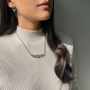 LOULERIE GRACE NECKLACE