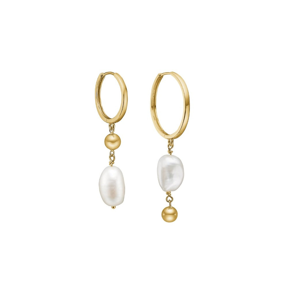 CHARLOTTE LEBECK JENA EARRINGS