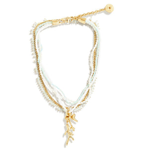 MIGNONNE GAVIGAN TREASURE CAY NECKLACES