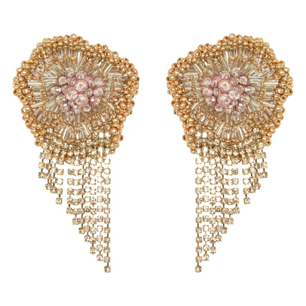 Mignonne Gavigan Milly Chain Earrings