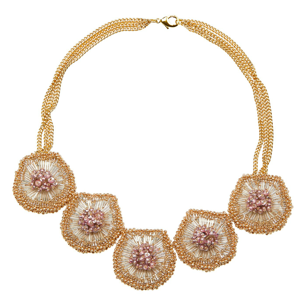MIGNONNE GAVIGAN MILLY NECKLACE