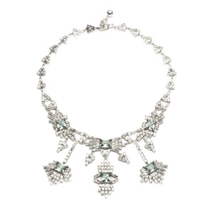 LULU FROST ASTRA STATEMENT NECKLACE
