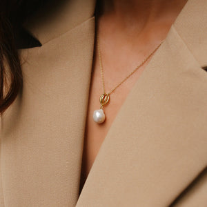 THE LAFAYETTE NECKLACE