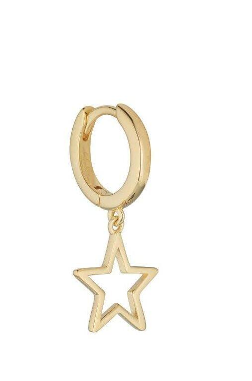 LOULERIE SINGLE STAR HUGGY HOOPS