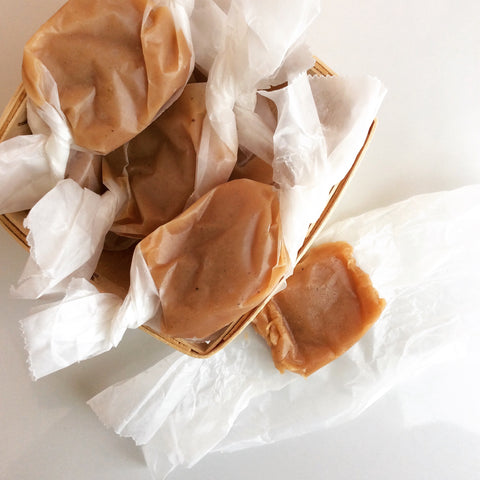Luxurious Caramels