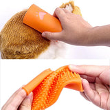 Multi-functional Pet Removal Brush for Cat Dog Hair Removal Brush Cats Glove Massage Comb Pets Supplies Toy Tools Dog Supplies