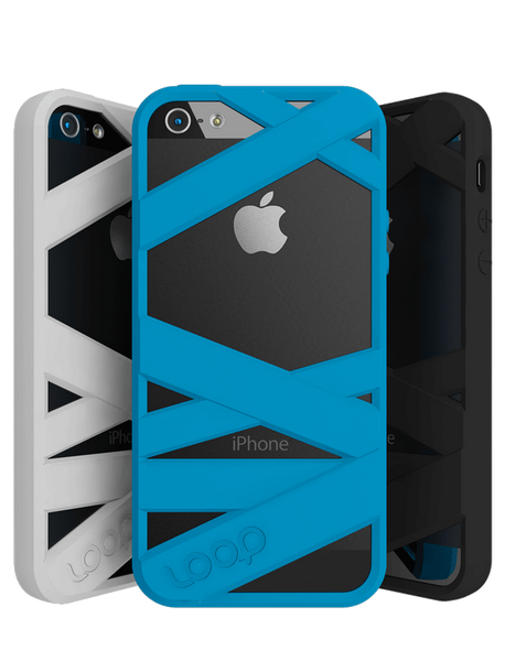 Aqua Thunder Mummy Bundle iPhone 5