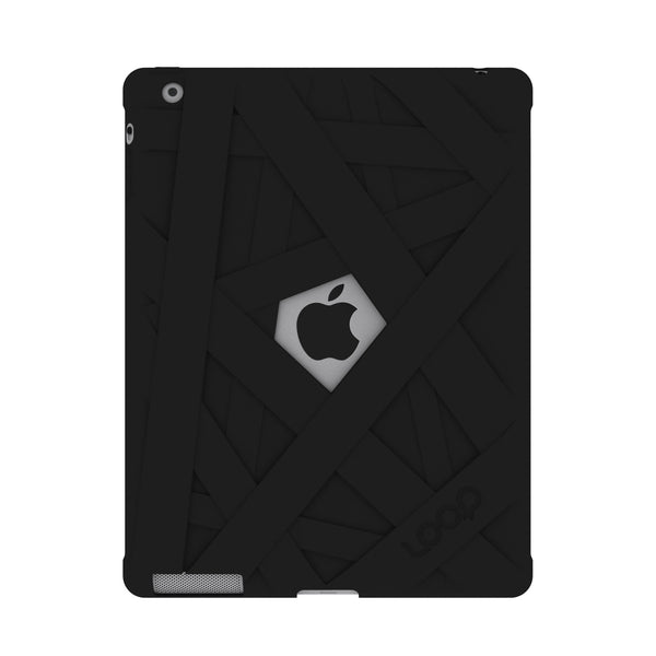 Black Mummy iPad