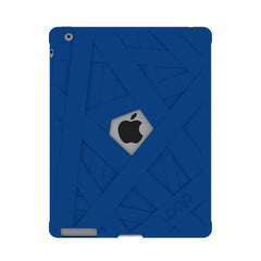 Blue Mummy iPad