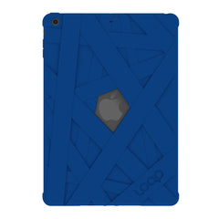 Blue Mummy iPad Air