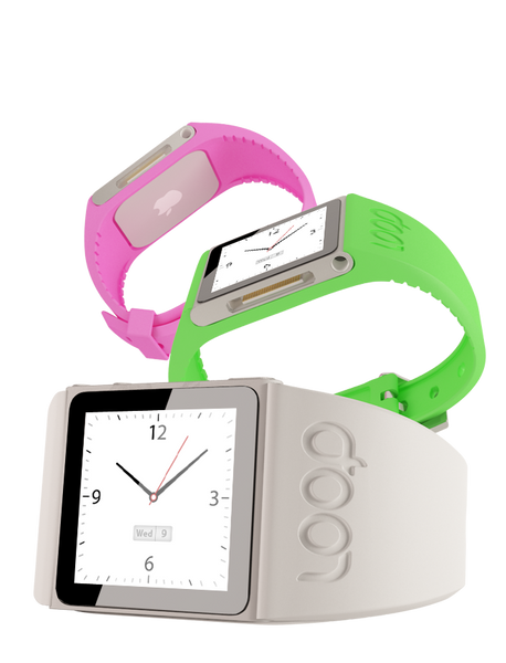 Loop Watch Band Bubblegum Bundle
