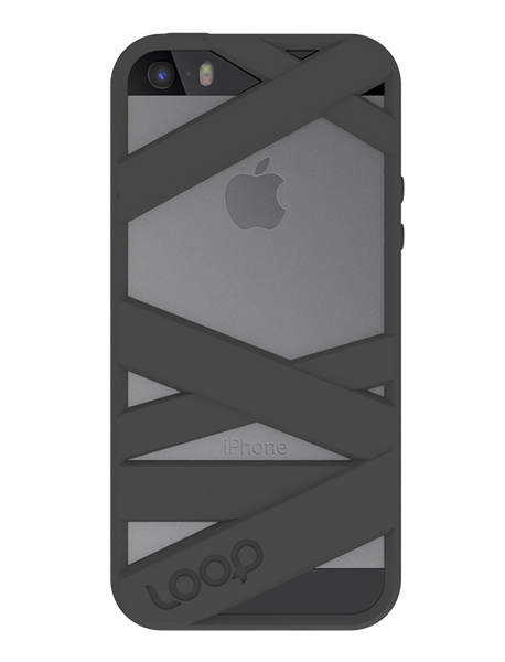 Graphite Mummy iPhone 5s Space Gray