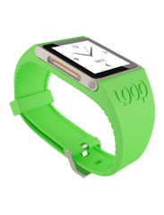 Green Loop Watch Band