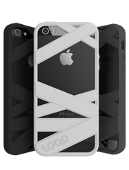 Greyscale Mummy Bundle iPhone 5
