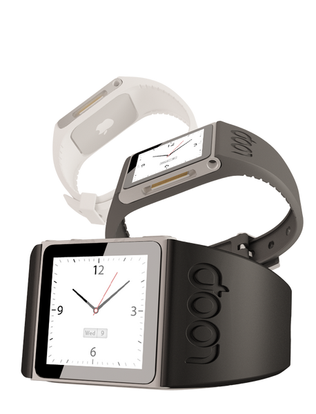 Loop Watch Band Greyscale Bundle
