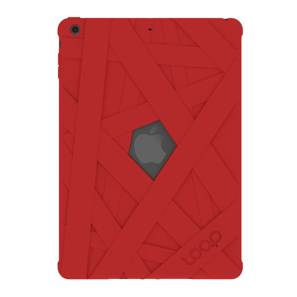 Red Mummy iPad Air