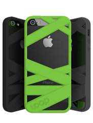 Urban Camo  Mummy Bundle iPhone 5