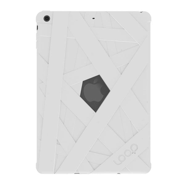 White Mummy iPad Air