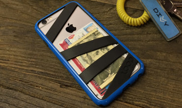 Straitjacket for iPhone 6
