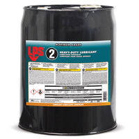 LPS 2® Heavy-Duty Lubricant - 5 Gallon | 00205