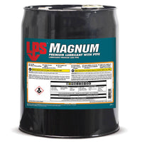 LPS Magnum Premium Lubricant with PTFE - 5 Gallon | 00605