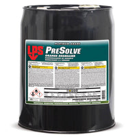 LPS PreSolve Orange Degreaser - 5 Gallon | 01405