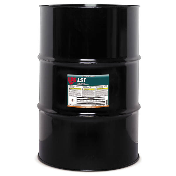 LPS LST Penetrant - 55 Gallon | 01955