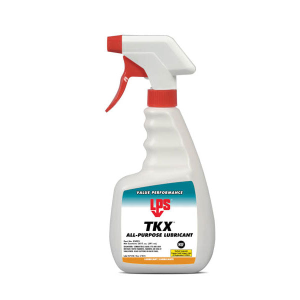 LPS TKX® All-Purpose Lubricant - 22fl. oz. | 02022