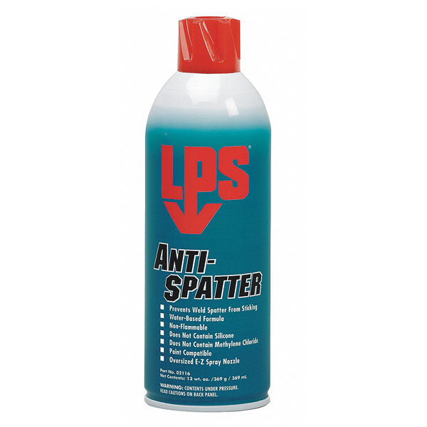 LPS Anti-Spatter - 16oz. | 02116