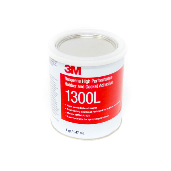 3M - Scotch-Weld 1300L Rubber & Gasket Adhesive