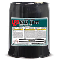 LPS CFC Free Electro Contact Cleaner - 5 Gallon | 03105