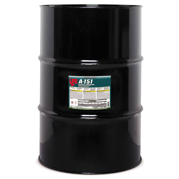 LPS A-151 Solvent Degreaser - 55 Gallon | 04355